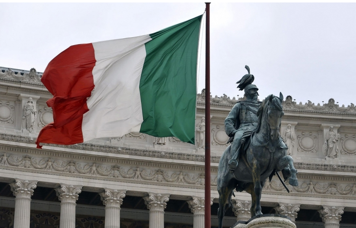 """""""italian"""